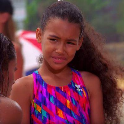 Naya Rivera: 1996