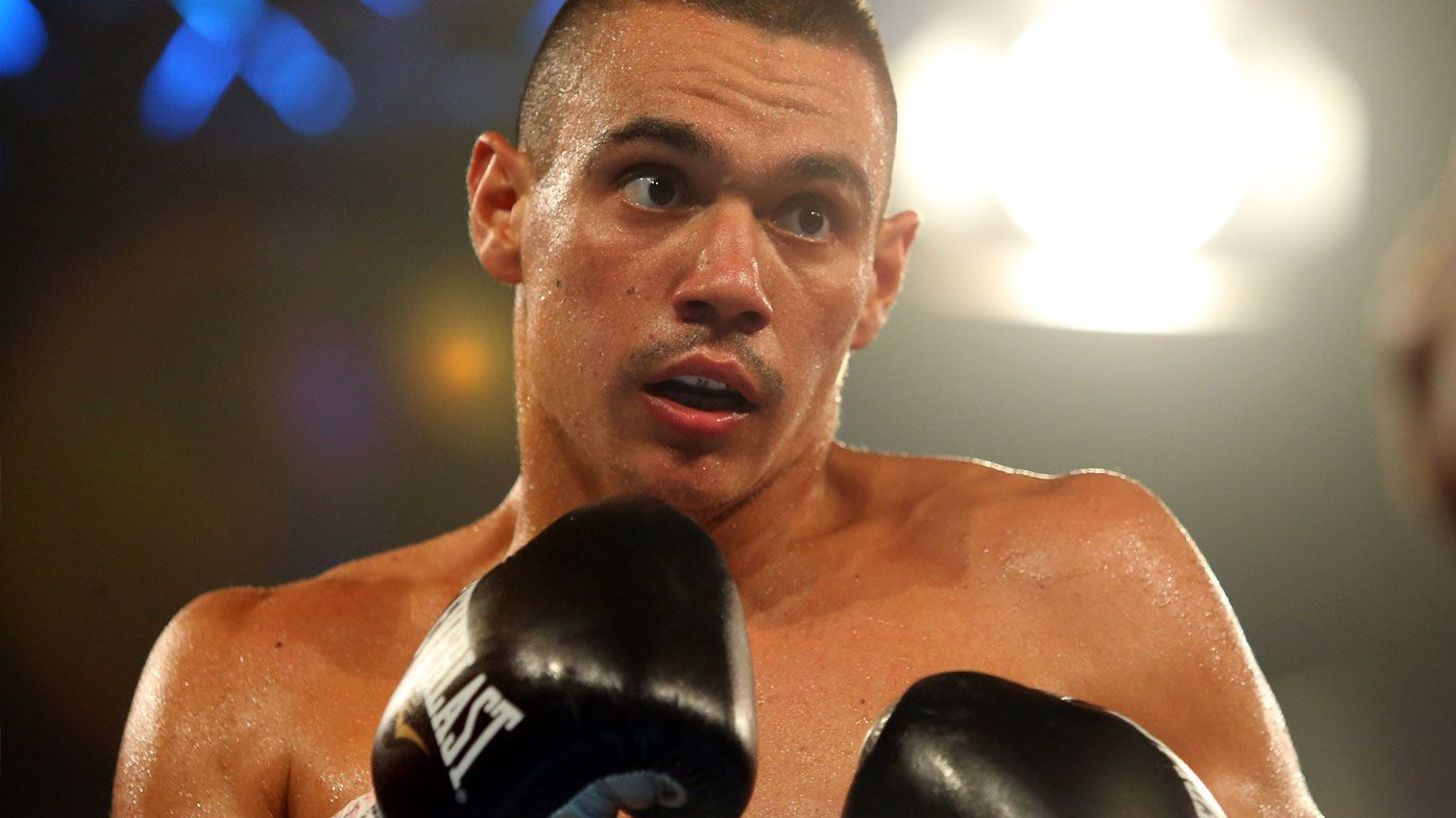 Horn and Tszyu camps squabble over potential super-fight