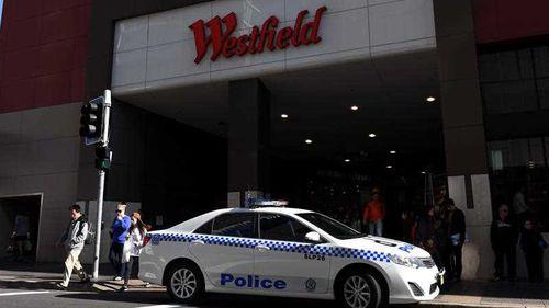 'I heard the voice of Satan': Westfield Parramatta murder accused faces court