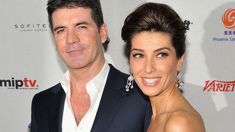 Simon Cowell Ex Girlfriend