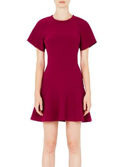 "<a href=""http://www.rebeccavallance.com/rtw/dresses/bravado-raglan-mini-dress"" target=""_blank"">Rebecca Vallance</a> raglan mini dress $529<br>"