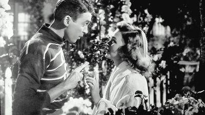 6. It's A Wonderful Life (1946)