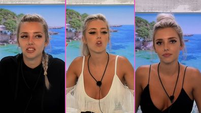 The Villa according to Erin: All the blonde's hilarious quotes