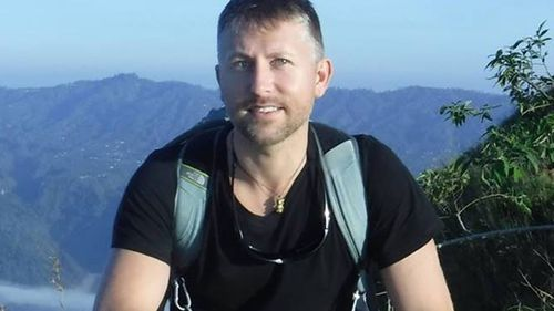 Sandor Szabo, 35, hit the ground after being punched in Queens - and died two days later.