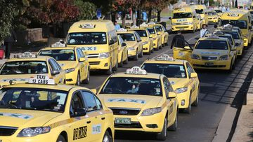 PR agency sacked after less than a week over failed #YourTaxis campaign