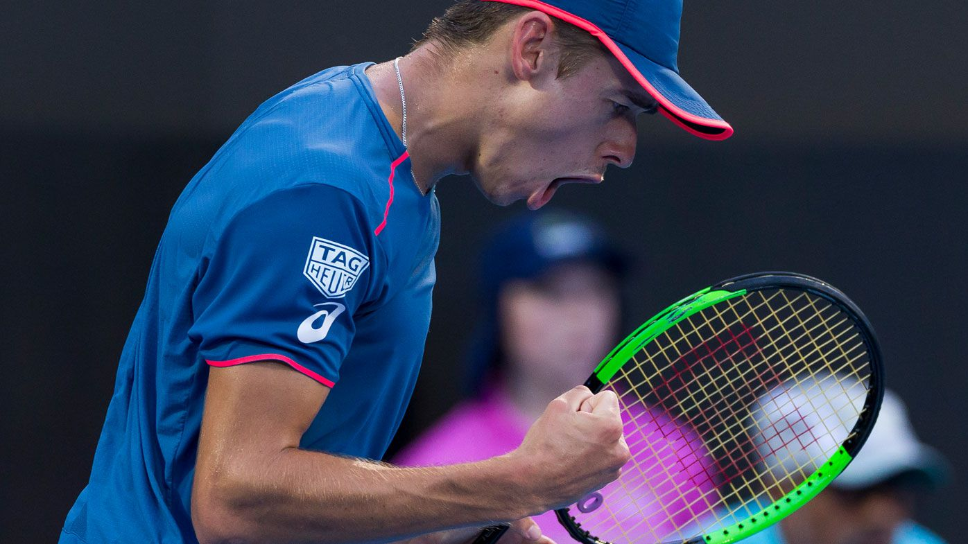 Tennis Sydney International day two: results, highlights, rolling coverage