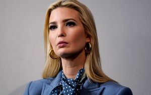 Ivanka Trump reportedly travelled to New Jersey to celebrate Passover despite coronavirus guidelines