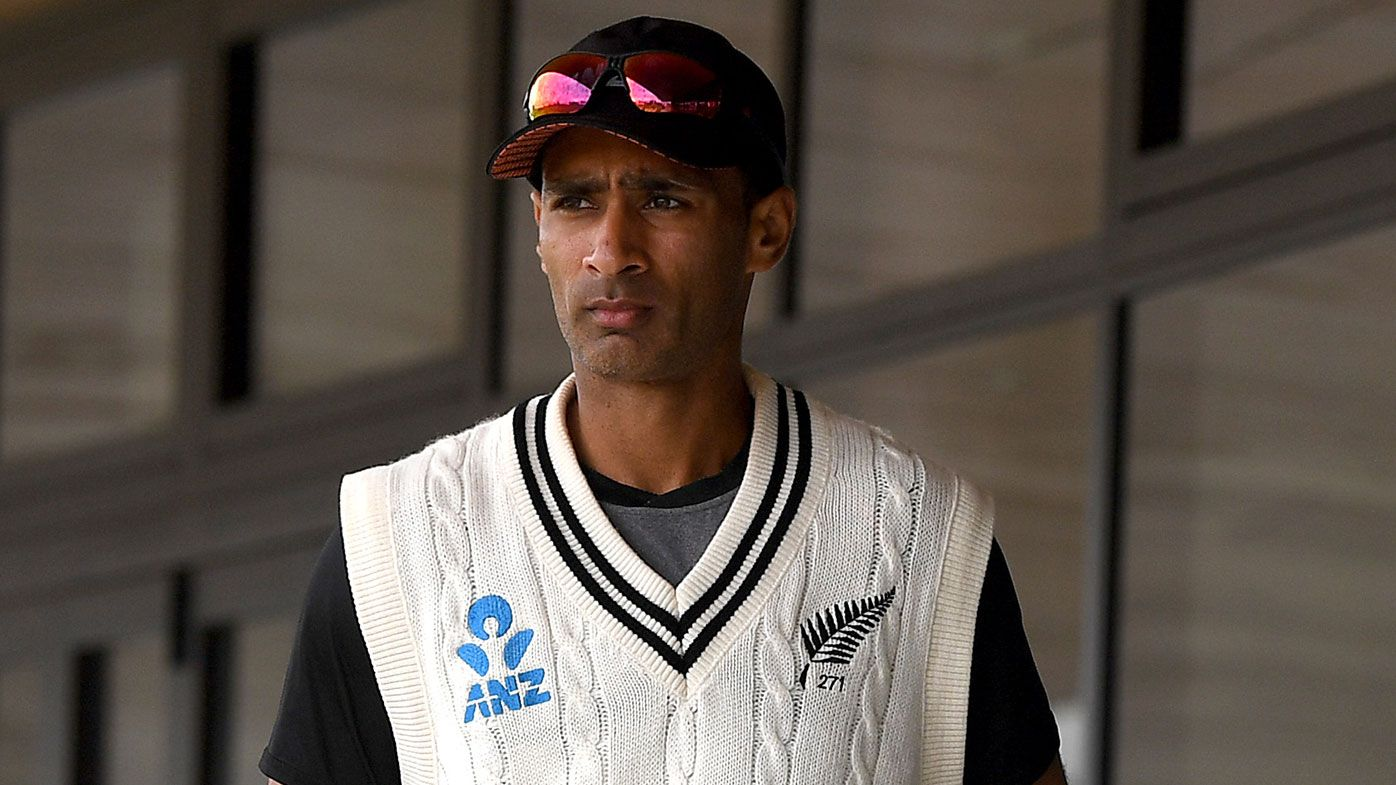 New Zealand cricket team back toiling Raval for Australia Test series
