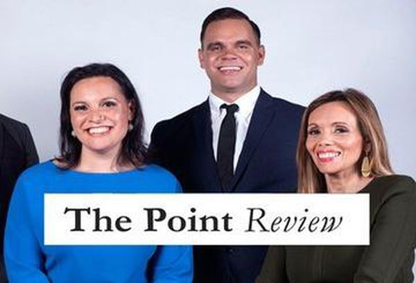 The Point Review