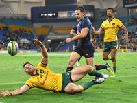 'Folau cost Australia that Test match'