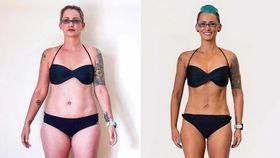 'I lost 13kgs in 8 weeks': F45 Challenge winner's tips