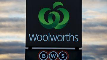 Woolworths Sydney