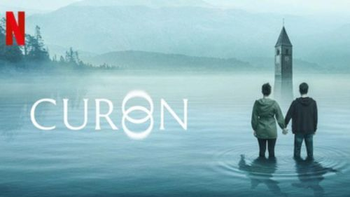 An Italian supernatural drama on Netflix was inspired by the Curon clock tower.