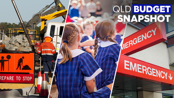 Queensland has avoided a monster $8.63 million budget deficit, with the state's 2021-22 Budget painting a far rosier picture than what was outlined just six months ago.