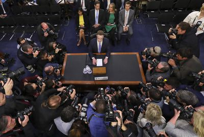 <strong>Facebook CEO testifies, April 10</strong>