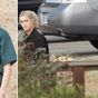 Felicity Huffman seen in prison uniform for the first time