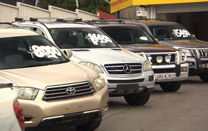 Used car prices surge during COVID-19 pandemic as drivers move away from transport and new models