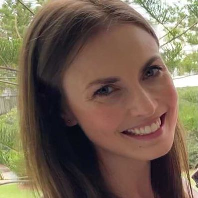 Melissa Braun, chronic migraines