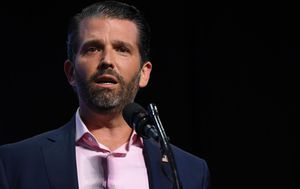 Twitter temporarily limits Donald Trump Jr's account over COVID-19 misinformation rules