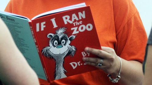 Six Dr Seuss books nixed over racist and insensitive imagery