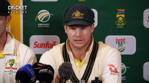Australian Test captain Steve Smith has been suspended for one match for his role in a ball-tampering scandal.