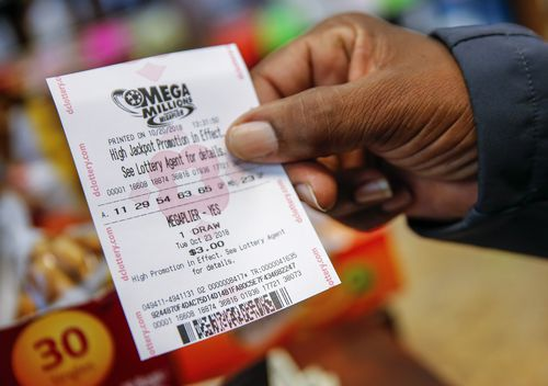 The chances of taking out the mammoth prize have also increased due to the sales, which look to break the 25-straight rollover streak of lotteries without winners.