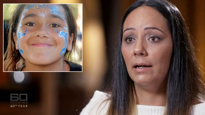 'I didn't murder my daughter'