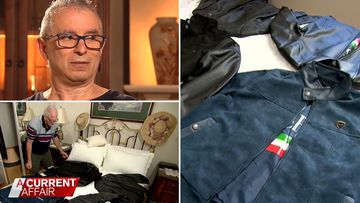 Good samaritans caught out in jacket scam