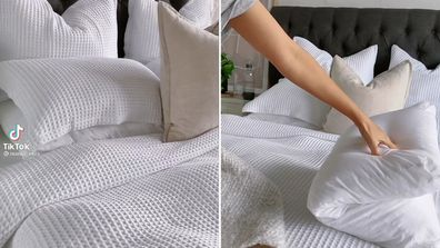 Simple test will show you if your pillows have expired