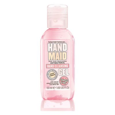 "<a href=""http://mecca.com.au/soap-glory/mini-hand-clean-maid/I-015007.html"" target=""_blank"">Soap and Glory Mini Hand Clean Maid, $4.</a>"