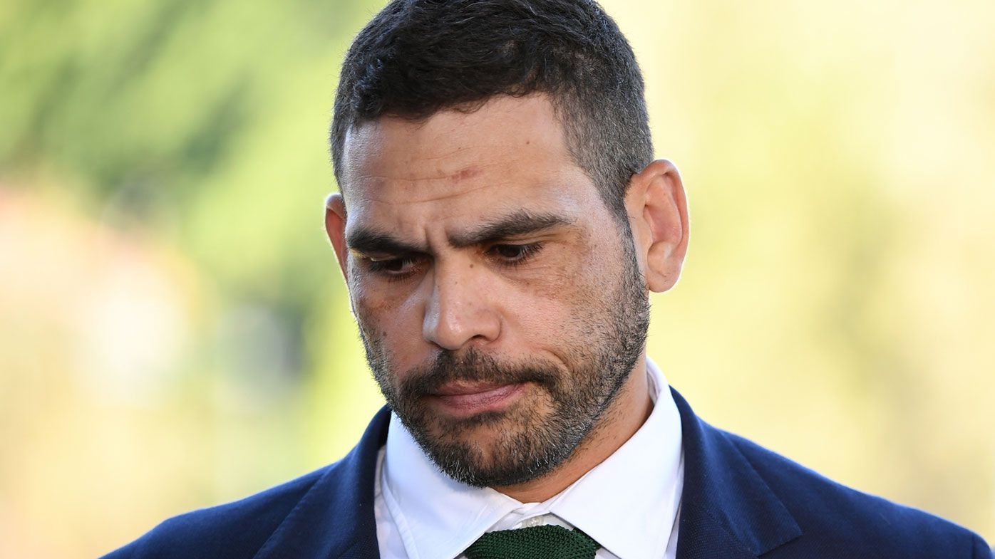 Mal Meninga refuses to rule Greg Inglis out as serving as Kangaroos skipper in future