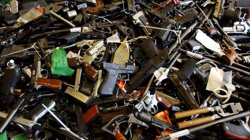 The New Zealand gun buyback scheme is modelled on Australia's successful laws.
