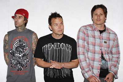 """<b>Released:</b>  Mid-year<br/><br/><br/><b>The Hype: </b> Fans of the pop-punkers have been waiting since 2008 for their promised reunion album. Drummer Travis Barker promised <i>MTV</i> the new album is """"heavy"""".<br/>"""