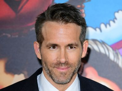 Ryan Reynolds, Deadpool 2, Empire Casino in Leicester Square, London