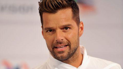 Ricky Martin: 'I used to bully gay people'