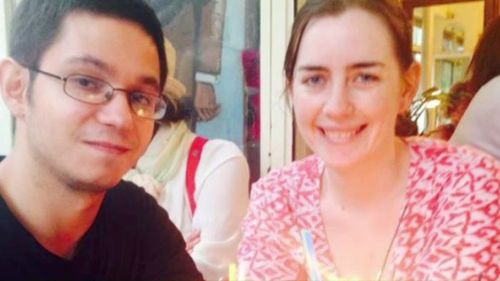 Sydney woman's Paris boyfriend wakes from coma after shooting