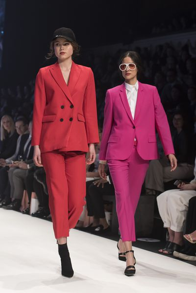 Melbourne Fashion Week September 2018