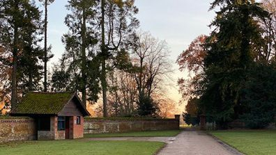 Sandringham Estate December 2019 2