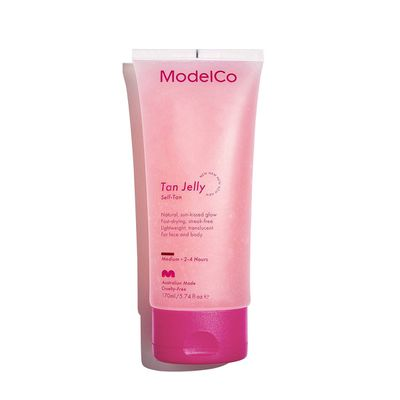 ModelCo Tan Jelly, $25