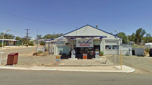 Child dead after being struck by vehicle outside Western Australia roadhouse