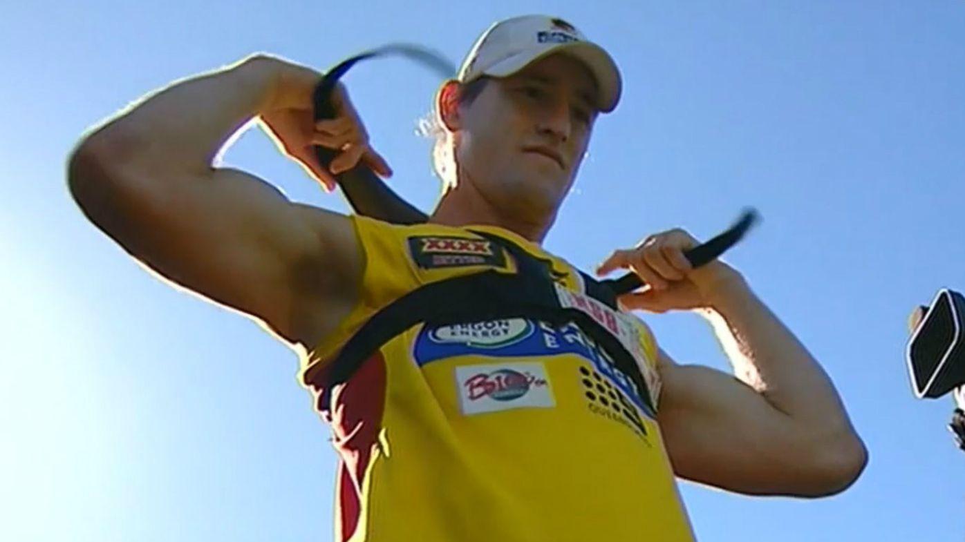 NRL great Brent Tate expresses concern over NRL injury protocol