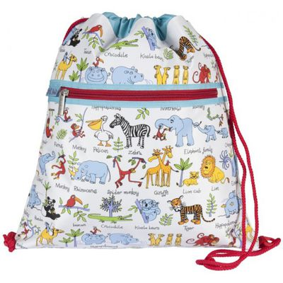 "<a href=""https://www.sillymillymoo.com.au/drawstring-bags/4613-tyrrell-katz-jungle-drawstring-bag.html"" target=""_blank"">Tyrrell Katz Jungle Drawstring Bag, $32.95.</a>"