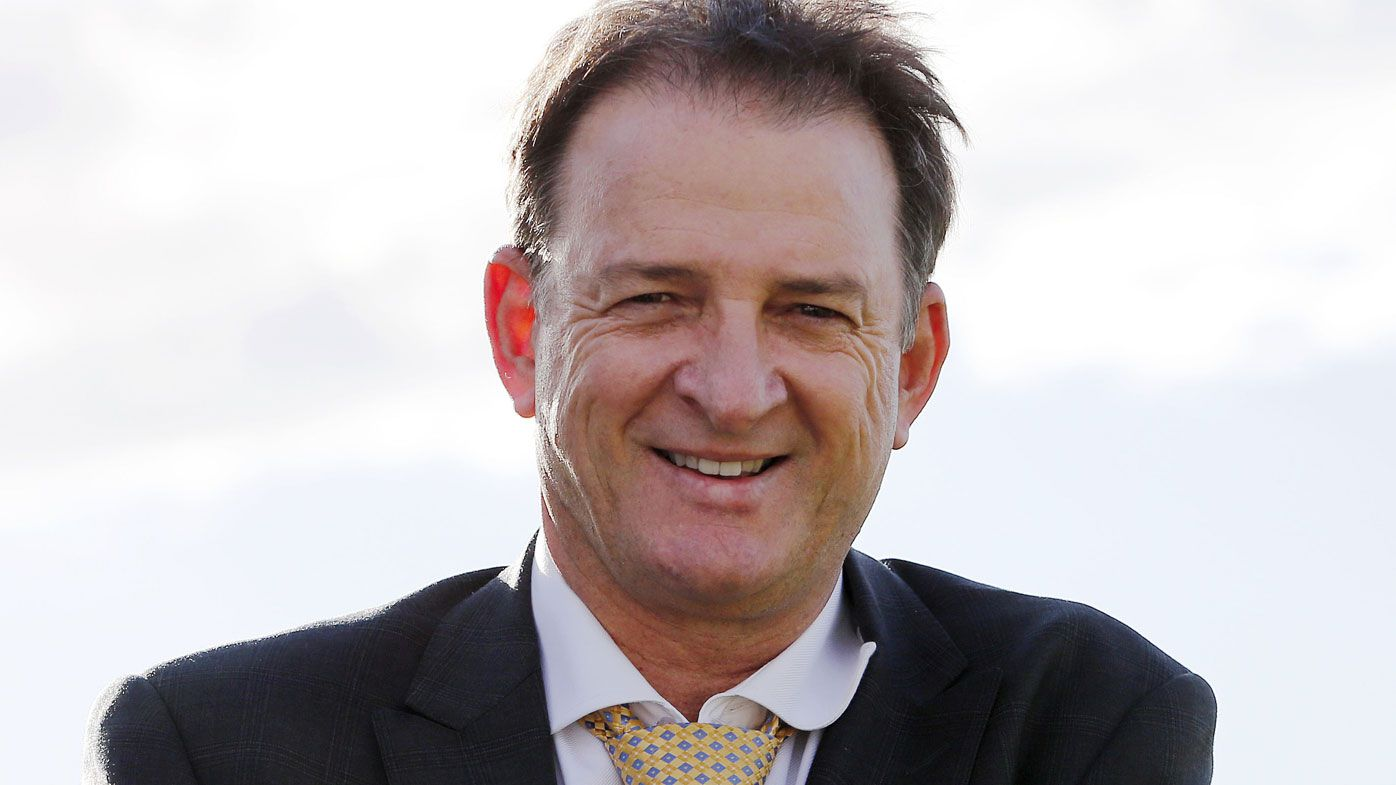 Mark Waugh to step down as Australian cricket team selector