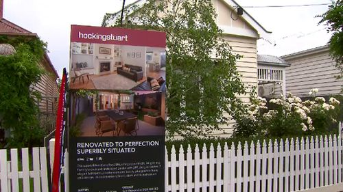 Victorian Liberals promise new laws to protect home buyers if re-elected