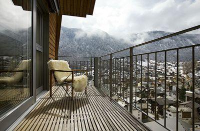 2. THE OMNIA, Zermatt, Switzerland
