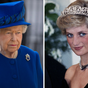Queen's heartbreak over Princess Diana revealed in letter