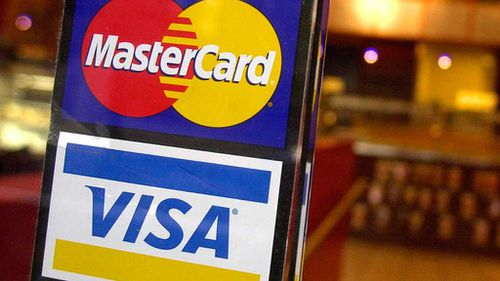 Interest rates at record lows, so why are credit card rates at relative record high?