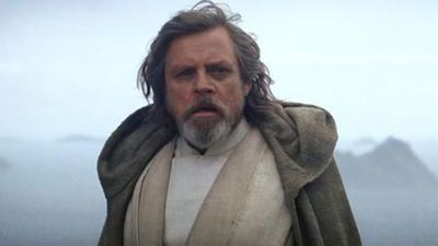 Mark Hamill - Star Wars: The Force Awakens (2015)