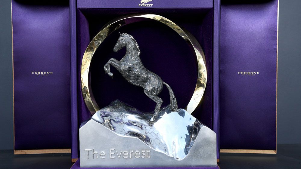 Racing NSW announces prize money boost for The Everest