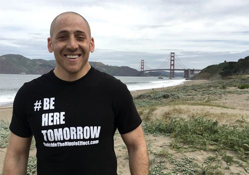 Kevin Hines and the Golden Gate Bridge (kevinhinesstory.com)